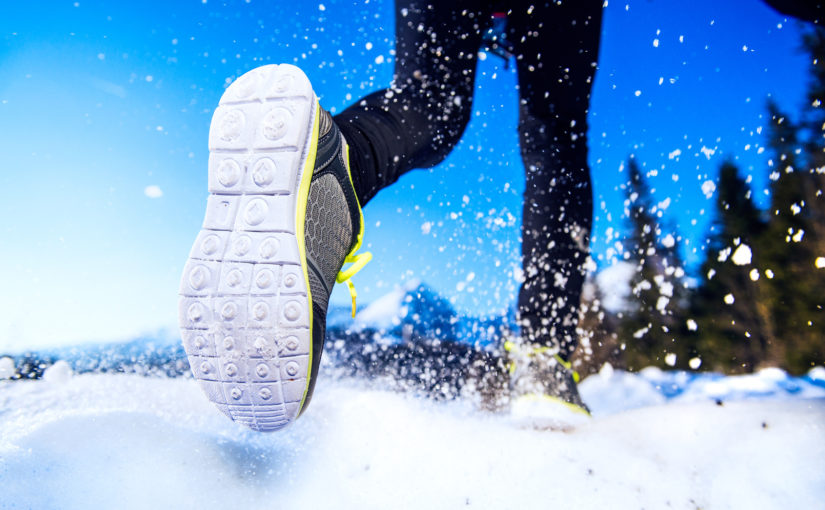 Jakie są zalety konsekwentnego biegania